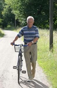 J m cykel