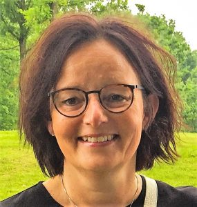Helle Ulrichsen