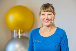 Karin Lisbeth Mikkelsen